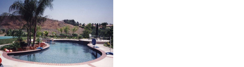Swimming Pool Construction | Sophisticated Concepts | Yorba Linda, CA | (714) 337-7790